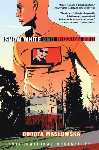 Snow White and Russian Red (Paperback)