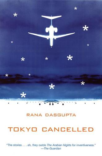 Tokyo Cancelled (Paperback)
