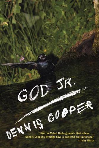 God Jr. (Paperback)