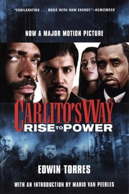 Carlito's Way: Rise to Power (Paperback)