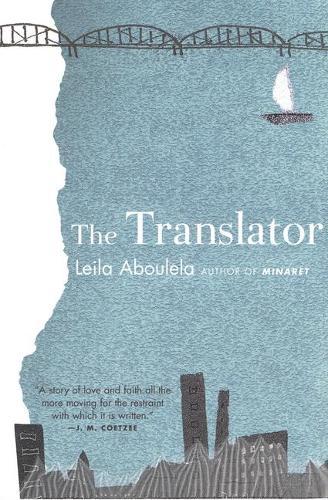 The Translator (Paperback)