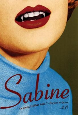 Sabine (Paperback)