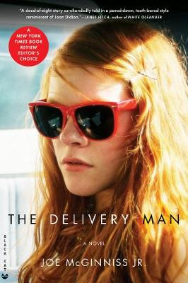 The Delivery Man: A Novel (Paperback)