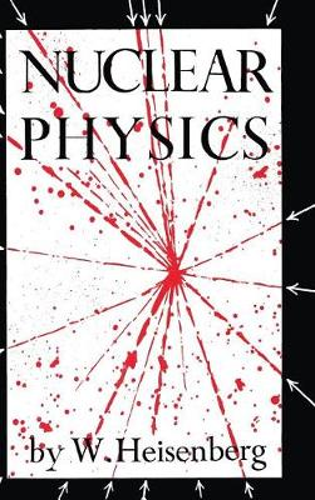 Nuclear Physics (Hardback)
