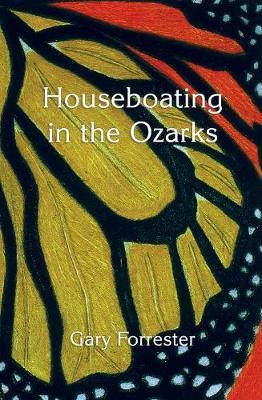 Houseboating in the Ozarks (Paperback)