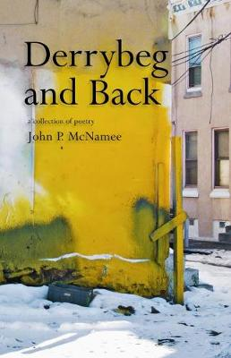 Derrybeg and Back (Hardback)