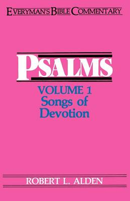 Psalms: v. 1 - Everyman's Bible Commentary Series (Paperback)
