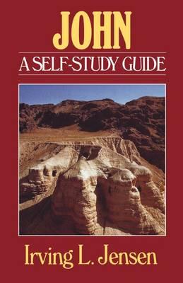 John - Bible Self Study Guides (Paperback)