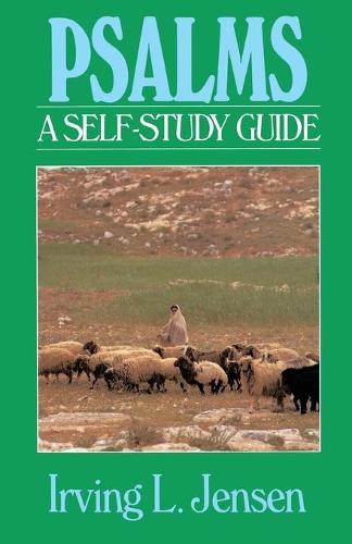 Psalms - Bible Self Study Guides (Paperback)