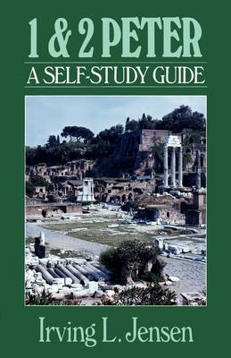 First and Second Peter - Bible Self Study Guides (Paperback)