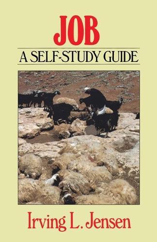 Job - Bible Self Study Guides (Paperback)