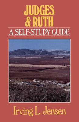 Judges and Ruth - Bible Self Study Guides (Paperback)