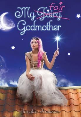 My Fair Godmother (Paperback)