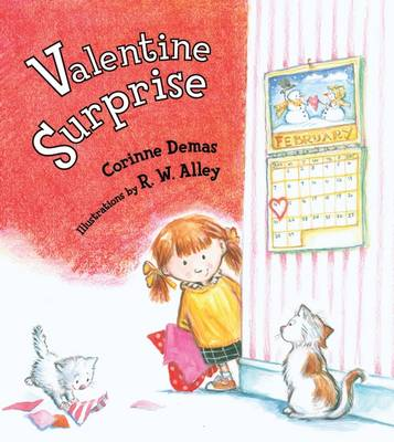 Valentine Surprise (Paperback)