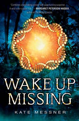 Wake Up Missing (Hardback)