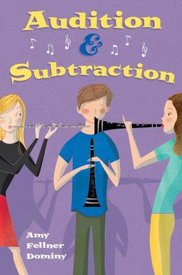 Audition & Subtraction (Hardback)
