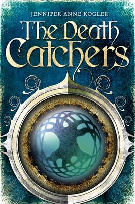 The Death Catchers (Paperback)