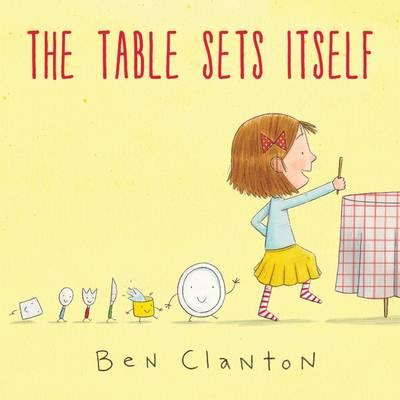 The Table Sets Itself (Hardback)
