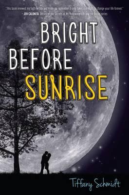 Bright Before Sunrise (Hardback)