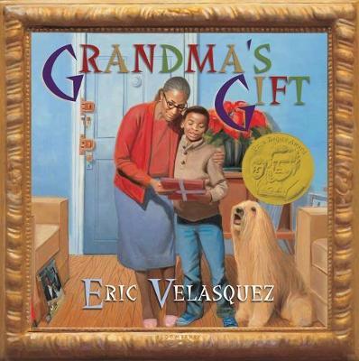Grandma's Gift (Paperback)