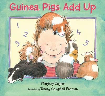 Guinea Pigs Add Up (Hardback)
