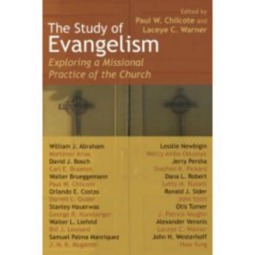 evangelism essay