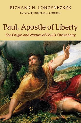 Paul, Apostle of Liberty (Paperback)