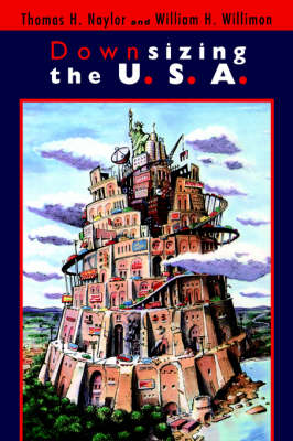 Downsizing the U.S.A. (Paperback)