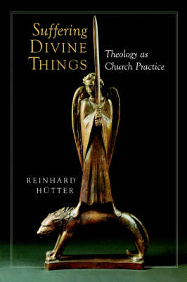 Suffering Divine Things: Theology as Church Practice (Paperback)