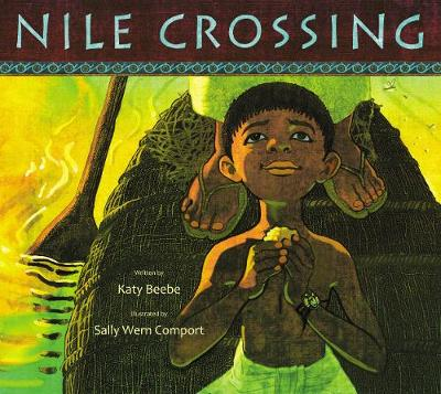 Nile Crossing (Hardback)