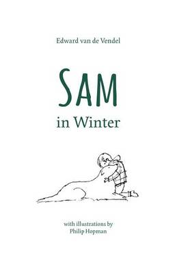 Sam in Winter (Hardback)