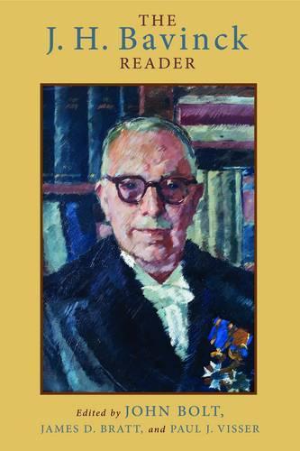 J. H. Bavinck Reader (Paperback)