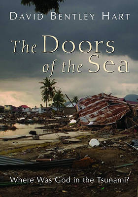 The Doors of the Sea: Where Was God in the Tsunami? (Paperback)