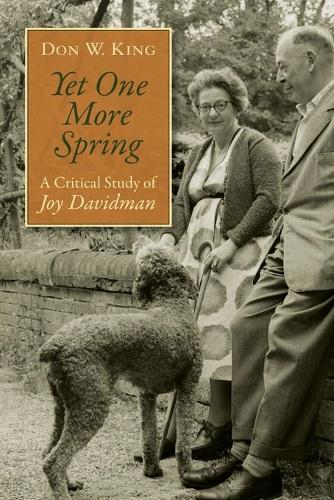 Yet One More Spring: A Critical Study of Joy Davidman (Paperback)
