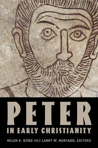 Peter in Early Christianity (Paperback)