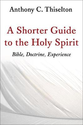 Shorter Guide to the Holy Spirit: Bible, Doctrine, Experience (Paperback)