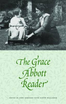 The Grace Abbott Reader (Paperback)