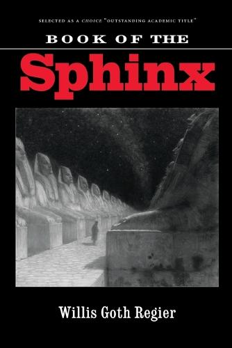 Book of the Sphinx - Texts and Contexts (Paperback)