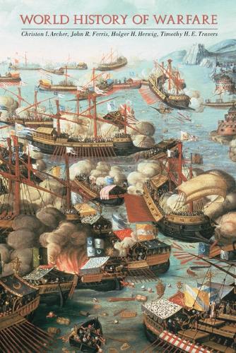 World History of Warfare (Paperback)