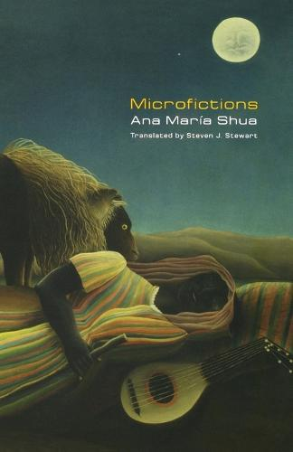 Microfictions - Latin American Women Writers (Paperback)