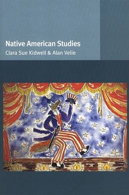 Native American Studies - Introducing Ethnic Studies (Hardback)