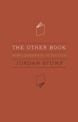 The Other Book: Bewilderments of Fiction - Stages (Hardback)