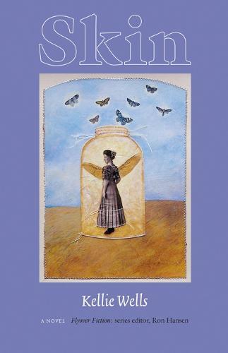 Skin - Flyover Fiction (Paperback)