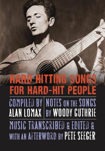 Hard Hitting Songs for Hard-Hit People (Paperback)