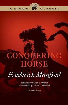 Conquering Horse, Second Edition (Paperback)