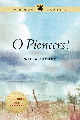 O Pioneers! (Paperback)