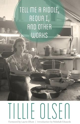 Tell Me a Riddle, Requa I, and Other Works (Paperback)