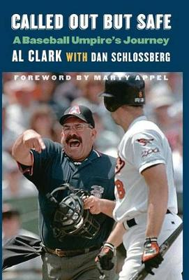 Called Out but Safe: A Baseball Umpire's Journey (Hardback)