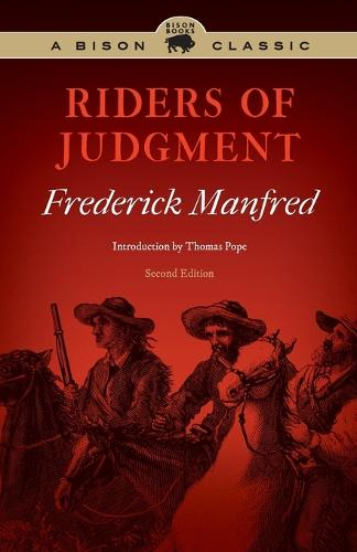 Riders of Judgment (Paperback)