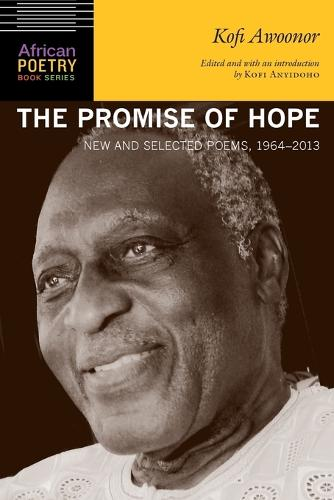 The Promise of Hope: New and Selected Poems, 1964-2013 - African Poetry Book (Paperback)